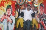 Hands up time for Sachiin Joshi in Mumbai Mirror Movie Stills