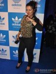 Hard Kaur at a party hosted for him by Adidas Originals