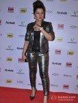 Hard Kaur At 58th Filmfare Awards Nominations Party