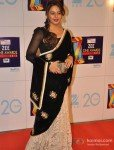 Huma Qureshi at Zee Cine Awards 2013