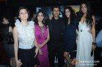Isha Sharwani, Shweta Pandit, Vikram Jiiva, Sheetal Menon And Monica Dogra At David Music Launch