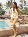 Kajal Aggarwal at Special Chabbis (26)' Promotion