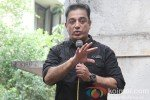 Kamal Haasan at 'Vishwaroopam' Press Meet Pic 5
