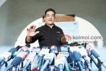 Kamal Haasan at 'Vishwaroopam' Press Meet Pic 1