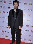 Karan Johar At 58th Filmfare Awards Nominations Party