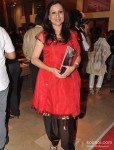 Kishori Shahane at Worli Festival 2013
