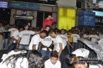 Leander Paes Dances in Flash Mob and Promotes 'Rajdhani Express' Pic 6