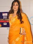 Lucky Morani at Zee Cine Awards 2013