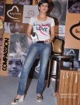 "Mandira Bedi Launches 1st Flagship Store of ""Being Human"""
