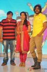 Manoj Joshi, Juhi Chawla and Chunky Pandey at New TV Show 'Safar Filmy Comedy Ka' launch