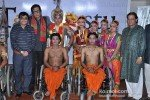 Manoj Kumar And Anup Jalota Graces 'Tathastu' Magazine Launch Pic 1