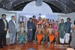 Manoj Kumar And Anup Jalota Graces 'Tathastu' Magazine Launch Pic 2