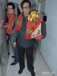 Manoj Kumar Graces 'Tathastu' Magazine Launch Pic 1