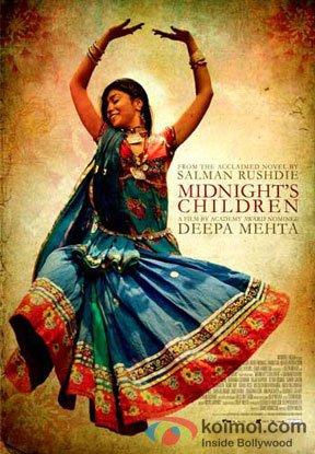 Midnight's Children Review (Midnight's Children Movie Poster)