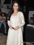 Mona Singh at Mumbai Police Show 'Umang' 2013