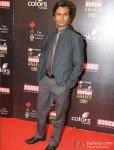 Nawazuddin Siddiqui at Colors Screen Awards 2013