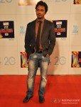 Nawazuddin Siddiqui at Zee Cine Awards 2013