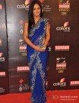 Neetu Chandra at Colors Screen Awards 2013