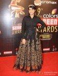 Parineeti Chopra at Colors Screen Awards 2013