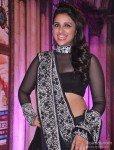 Parineeti Choprat At 'Stardust Awards 2013'
