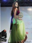 Pooja Gor At Launch of Telly Calendar 2013