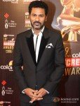 Prabhudeva at Colors Screen Awards 2013