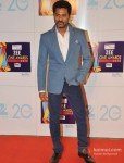 Prabhudeva at Zee Cine Awards 2013