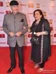 Prem Chopra At 'Stardust Awards 2013'