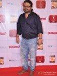 Pritam Chakraborty At 'Stardust Awards 2013'