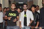 Punit Pathak, Mayuresh Wadkar Salman Yusuf Khan and Saajan Singh At 'ABCD - Any Body Can Dance' Movie Promotion Pic 2