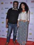 R. Balki, Gauri Shinde At 58th Filmfare Awards Nominations Party