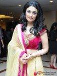 Ragini Khanna At Launch of Telly Calendar 2013