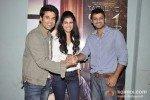Rajeev Khandelwal, Tena Desae, Aditya Datt At Success Press Meet of 'Table No. 21' Pic 2