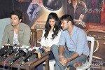 Rajeev Khandelwal, Tena Desae, Aditya Datt At Success Press Meet of 'Table No. 21' Pic 1