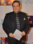 Rajiv Kapoor at Zee Cine Awards 2013