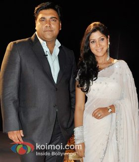 Ram Kapoor, Sakshi Tanwar voted favourite TV couple
