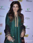 Raveena Tandon At 58th Filmfare Awards Nominations Party