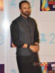 Rohit Shetty at Zee Cine Awards 2013