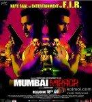 Sachiin Joshi, Vimala Raman, Gihana Khan, Prakash Raj, Aditya Pancholi, Mahesh Manjrekar and Prashant Narayanan starrer Mumbai Mirror Movie Poster 3