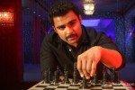 Sachiin Joshi playing Chess in Mumbai Mirror Movie Stills
