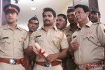 Sachiin Joshi plays a cop in Mumbai Mirror Movie Stills