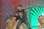 Salman Khan at Mumbai Police Show 'Umang' 2013