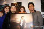 Shah Rukh Khan at Dabboo Ratnani's Calendar 2013 Launch Pic 2