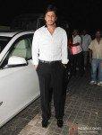 Shah Rukh Khan at 'Mumbai Mirror' Premiere Pic 2