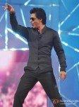 Shah Rukh Khan at Mumbai Police Show 'Umang' 2013