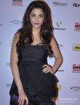 Shruti Hassan At 58th Filmfare Awards Nominations Party