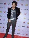 Siddharth Malhotra At 58th Filmfare Awards Nominations Party