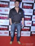 Sohail Khan at 'Mumbai Mirror' Premiere