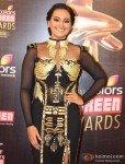 Sonakshi Sinha at Colors Screen Awards 2013