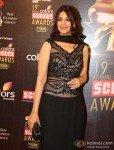 Sonali Bendre at Colors Screen Awards 2013